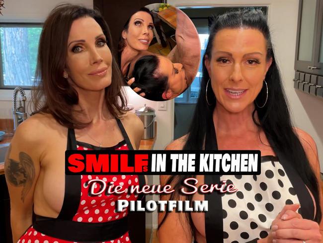 Video Thumbnail SMILFs in the kitchen. Pilotfilm zur neuen Serie