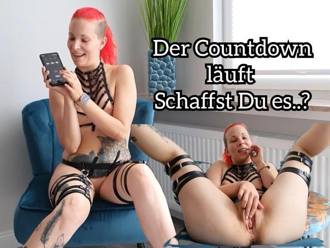 Video Thumbnail Der Countdown läuft.  Schaffst Du es...?