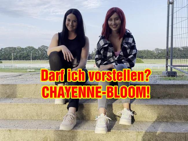 Video Thumbnail Darf ich vorstellen? Chayenne-Bloom!