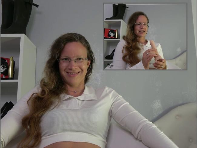 Video Thumbnail JOI - beschnittener Penis