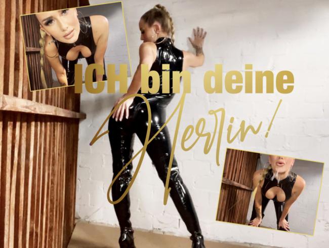 Video Thumbnail ICH bin deine HERRIN!