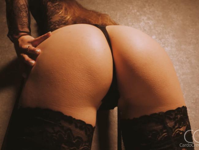 Video Thumbnail Striptease-Tanz