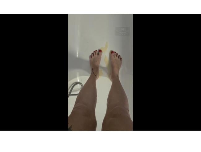 Video Thumbnail LDE - Natursekt auf die Füße
