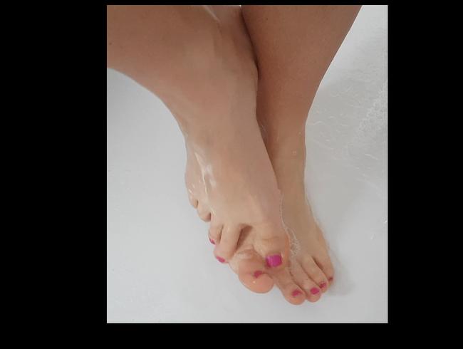 Video Thumbnail Wasche meine schmutzigen Füße
