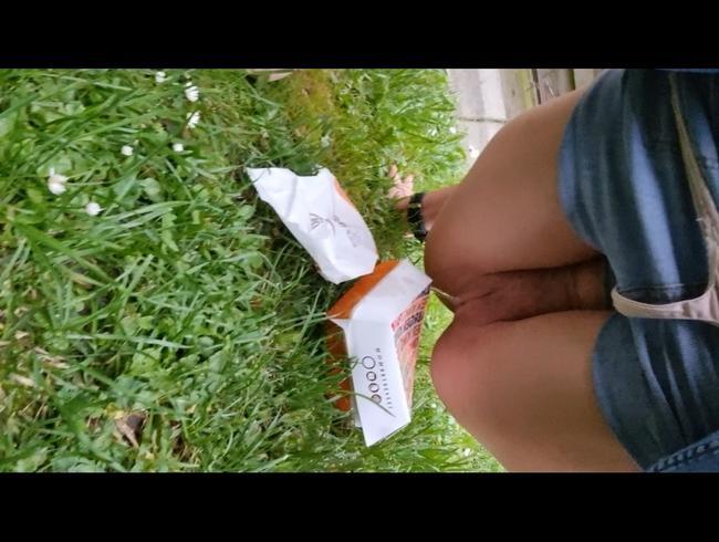 Video Thumbnail Rache ist feucht