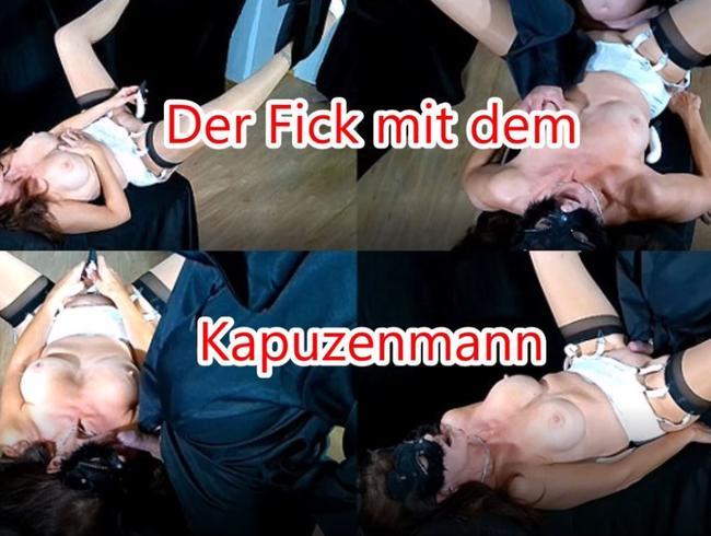 Video Thumbnail Der Fick mit dem Kapuzenmann
