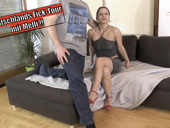Video Thumbnail Jungfräulicher Stiefbruder krass Verführt und gefickt!!