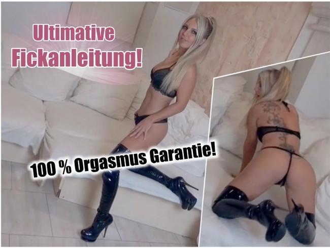 Video Thumbnail Ultimative Fickanleitung! 100% Orgasmus Garantie!