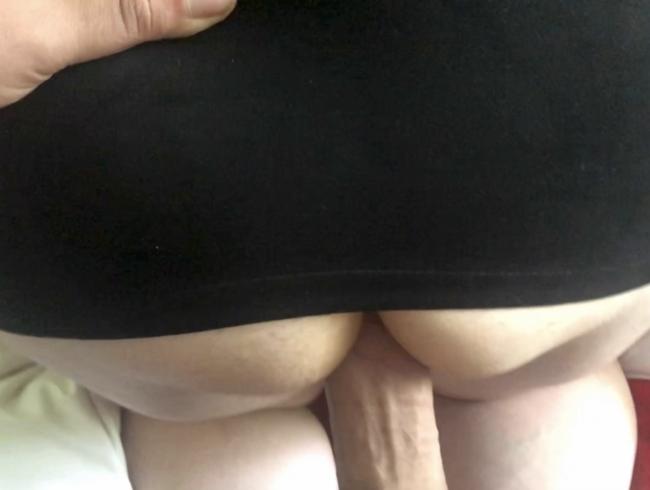 Video Thumbnail Mich selber geil gemacht und kurz Dippen lassen
