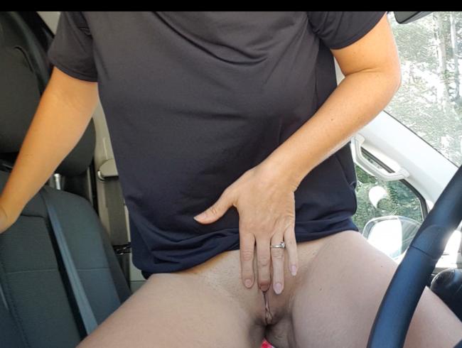 Video Thumbnail Mich überkommt die Lust im Umzugswagen