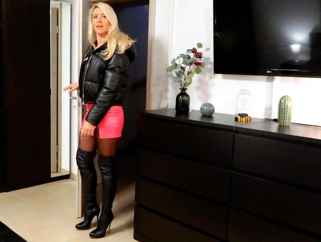 Video Thumbnail Arschfick im Monatsabo | Vermieter Heinz (53) darf immer blank drüber rutschen...!