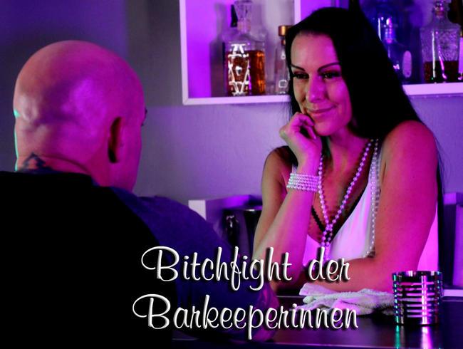 Video Thumbnail Bitchfight der Barkeeperinnen