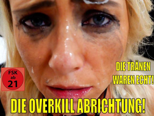 Video Thumbnail OVERKILL ABRICHTUNG zur perversen DRECKSAU |Meine Tränen waren wirklich echt! Perverse Explosionen