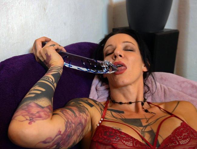 Video Thumbnail Ein Glas Wein