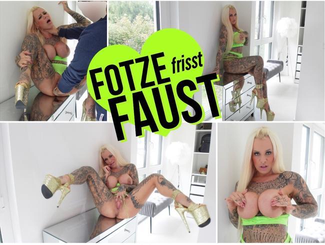 Video Thumbnail FOTZE FRISST FAUST | Fist bis zum Doppelsquirt