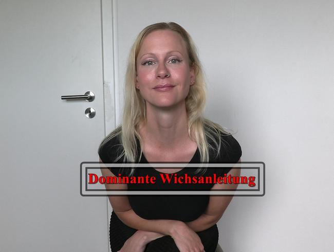 Video Thumbnail Dominante Wichsanleitung!