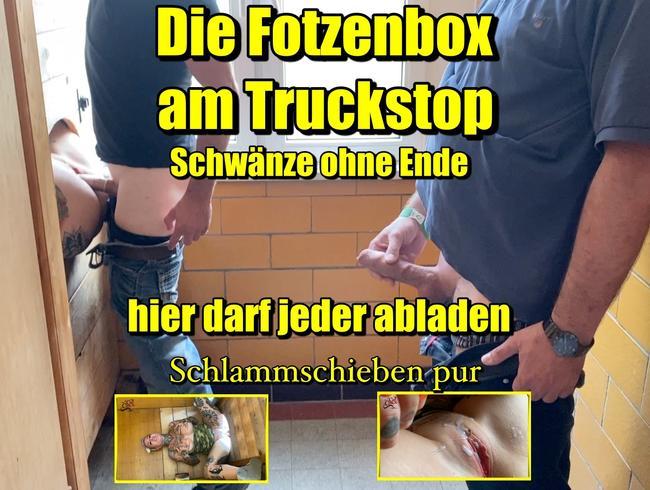 Video Thumbnail Die Fotzenbox am Truckstop