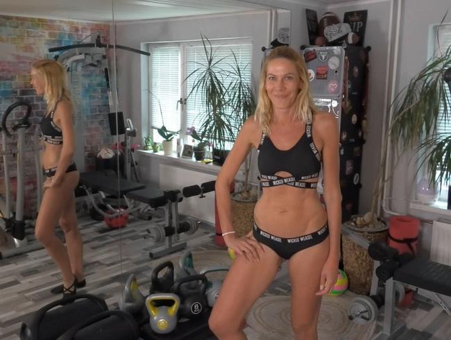 Video Thumbnail WTF!! Jugendfrei? Niemals!! FitnessVideo Dreh eskaliert völlig !!