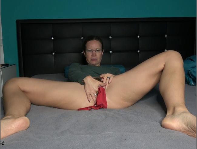 Video Thumbnail Inside Slip mit Orgasmussaft