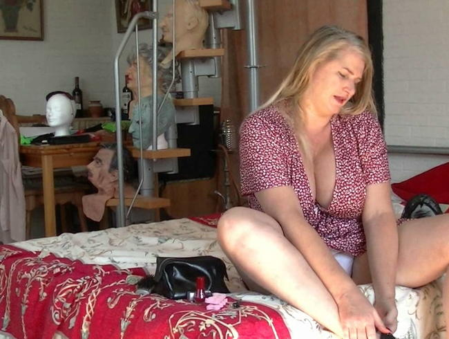 Video Thumbnail Aufhübschen für ein geiles Date