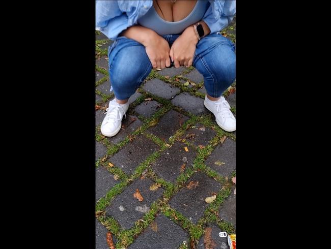 Video Thumbnail Mit Mundschutz abgewischt / NS