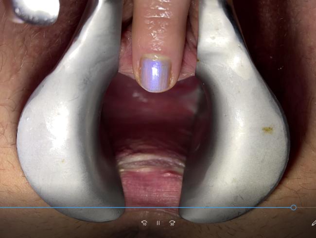 Video Thumbnail Ich zeige dir das Innere meiner Muschi