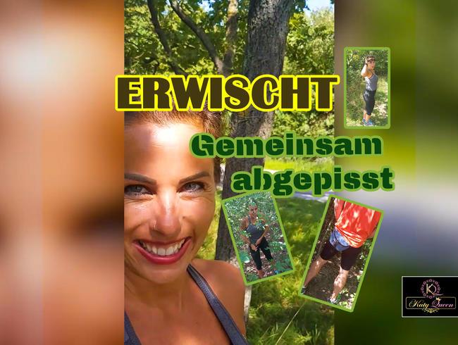 Video Thumbnail ERWISCHT - Gemeinsam abgepisst !!